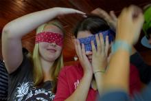 Letní táborová škola 2010 - Sloup v Čechách