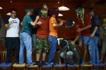 Letní táborová škola 2010 - Sloup